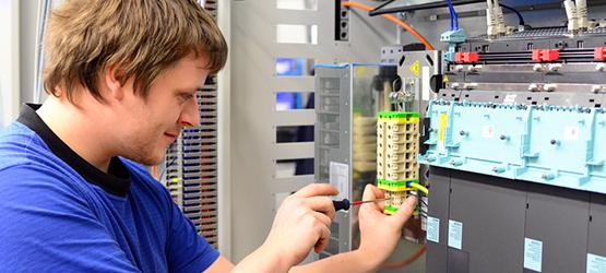 Elektriker im technischen Gebäudemanagement (m/w) ab 13€/h ...